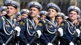 ВМинобороны рассказали, каким будет Парад Победы вМоскве 24июня