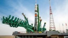 «Когда взлетает ракета— это завораживает»: солист группы «Земляне» о65-летии Байконура