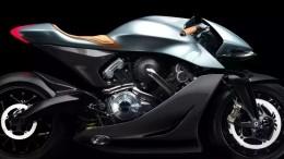 ТОП-5 самых дорогих мотоциклов вмире