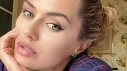 «Завидуйте молча!»— оголившая живот Виктория Боня похвасталась «своими жирами»