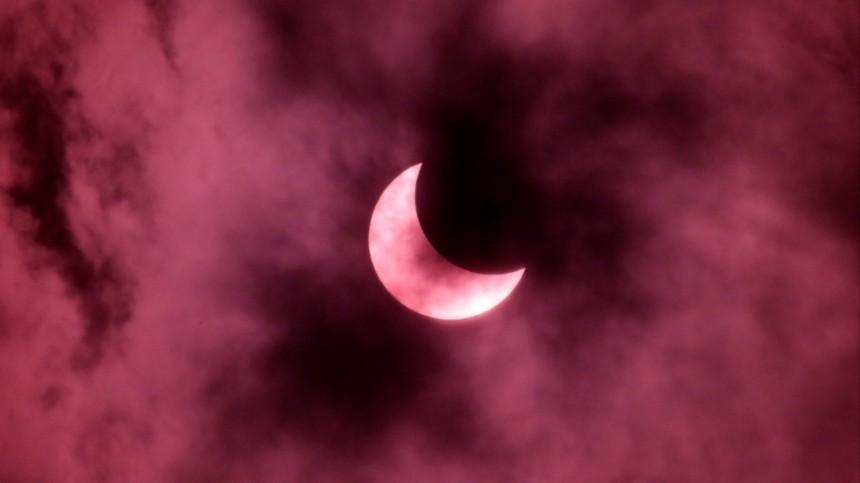 Гнев иконфликты: астролог предупредил обопасностях грядущих летних затмений