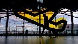 Роспотребнадзор отверг идею Минтранса оваучерах вместо денег заотмену рейсов