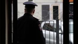Поподозрению вубийстве шестилетней девочки вКрыму задержан друг ееотца