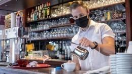 Дистанция исредства защиты: каким будет ресторанный мир после пандемии