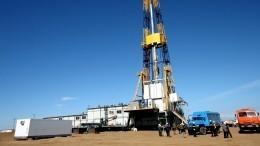 Цена нефти марки Brent впервые затри месяца превысила 40 долларов