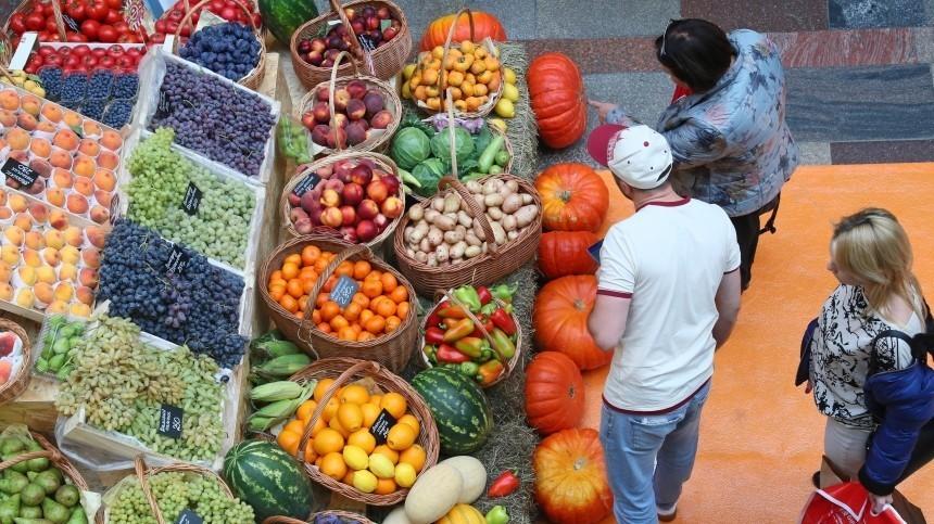 Осторожно, еда! Какие фрукты иовощи содержат токсины