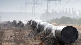 Польша угрожает «Газпрому» штрафом в€50 миллионов из-за «Северного потока— 2»