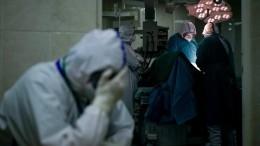 ВОЗ предупредила оновой «разрушительной» волне коронавируса