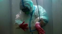 ВОЗ поблагодарила Россию завклад вборьбу спандемией COVID-19