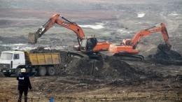 Путин согласился ввести режим ЧСфедерального уровня вНорильске из-за разлива топлива