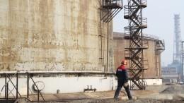 ВНорильске задержан начальник цеха ТЭЦ-3 поделу обутечке топлива