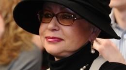 «Это страшно»: Нелли Кобзон переживает запотерявшую сына Светлану Моргунову