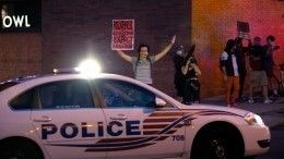 Троим офицерам полиции США выдвинули обвинения поделу осмерти Джорджа Флойда