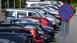 Названы автомобили, подпадающие под льготное автокредитование вРоссии