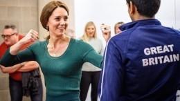 Инсайдеры раскрыли секрет плоского живота Кейт Миддлтон
