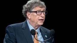 Билл Гейтс прокомментировал теорию заговора очипизации