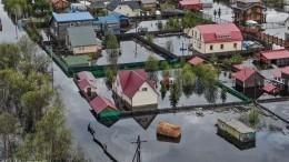 Режим ЧСобъявлен водном израйонов Мурманской области из-за паводка