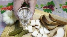 ВРоскачестве признали водку самым безопасным продуктом