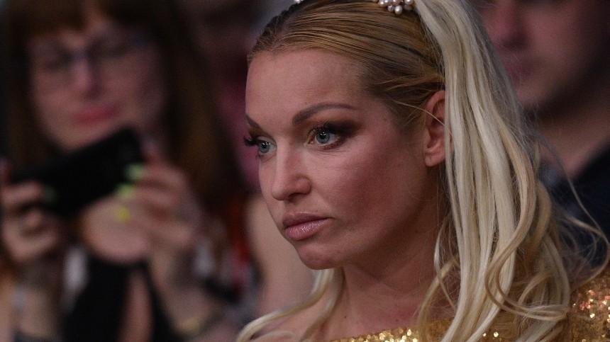 Волочкова готова оплатить лечение мужчине, который назвался еебывшим любовником