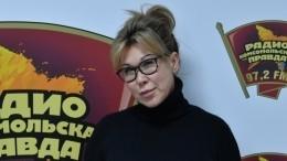 Скончалась ведущая Радио «Комсомольская правда» Юлия Норкина