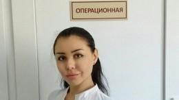 Лжехирург Алена Верди впала вкому накануне суда