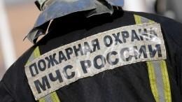 Один человек погиб при взрыве вжилом доме вМоскве