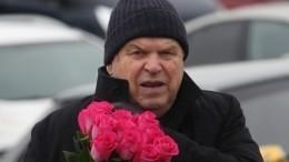 Стала известна предварительная причина смерти Михаила Кокшенова