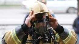 Мосгаз: Причиной ЧПвжилом доме наюге Москвы был нехлопок газа