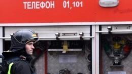 Житель столичного дома, где прогремел взрыв, рассказал подробности ЧП