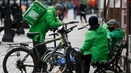 Прокуратура Москвы проверит Delivery Club после жалоб курьеров наусловия труда