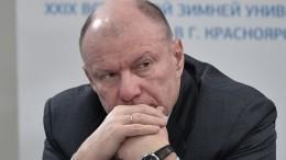 «Миллиарды?»: Путин уточнил уПотанина ущерб отразлива топлива вНорильске