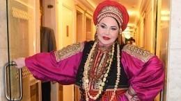 «Минус 30 килограммов»: Александр Васильев озвучил вес Надежды Бабкиной