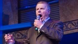 «Народ его обожал»: создатель «Ералаша» оскончавшемся актере Кокшенове