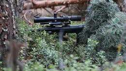 ВРоссии создают первую вмире винтовку, стреляющую насемь километров