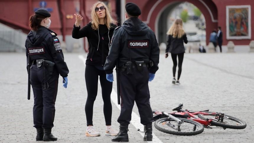 Власти Москвы анонсировали «радикальные решения» обослаблении ограничений