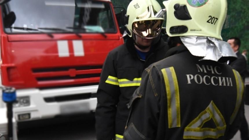 Четверо детей погибли встрашном пожаре вИркутской области