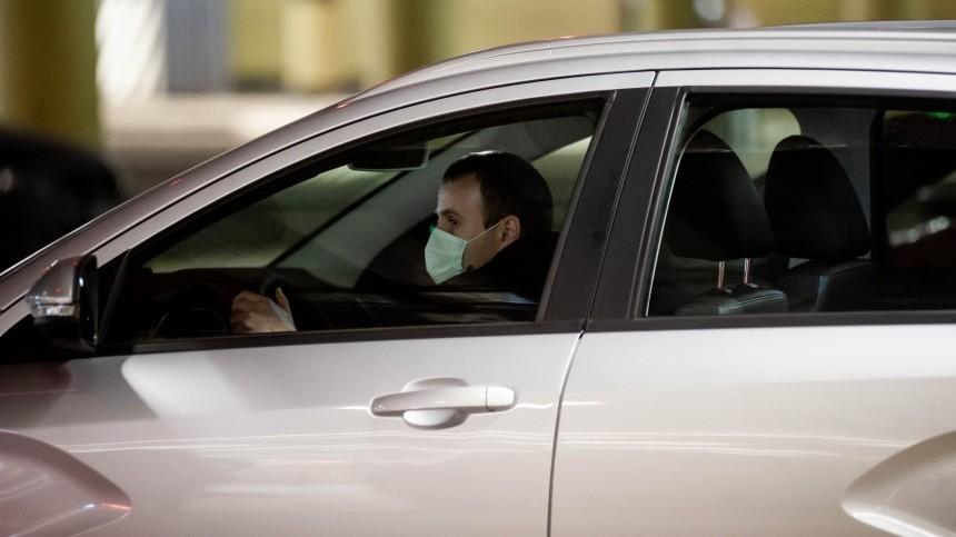 Минздрав подготовил проект обизменениях порядка медосвидетельствования для водителей