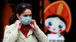 Минюст признал правомерными введенные из-за коронавируса меры
