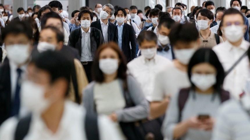 Японский инфекционист предрек масштабную вторую волну коронавируса