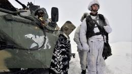 ВРоссии появится новый военный округ