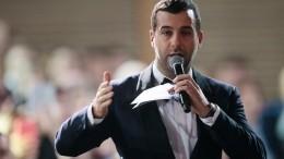 Иван Ургант высмеял чиновников, «узнавших изсоцсетей» оЧПвНорильске