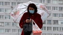 Засутки вРоссии откоронавируса излечились 8708 человек