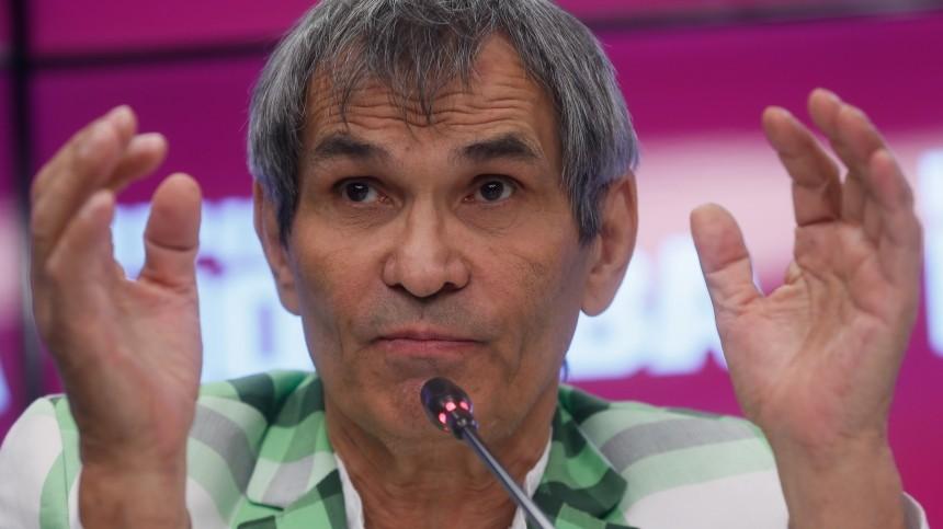 Бари Алибасов таинственно исчез накануне своего дня рождения