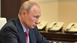 «Где 400 миллионов?»: Путин поправил главу Бурятии воценке стоимости новой библиотеки