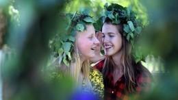 Троица 7июня: Какие ритуалы вэтот день помогут выйти замуж