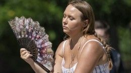 НаРоссию идет аномальная жара. Как правильно питаться изаниматься спортом