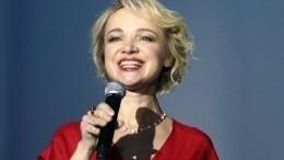 «Загранью приличия»: Цымбалюк-Романовская объяснила свой пост опокойной Норкиной