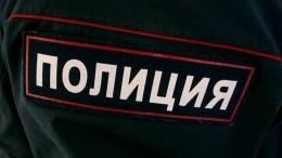 Очевидцы сообщают острельбе вМоскве