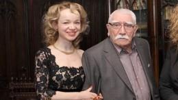 «Как минимум третий инсульт»: Цымбалюк-Романовская осостоянии Джигарханяна