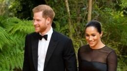 Тетя принца Гарри надеется, что он«будет счастлив» вАмерике
